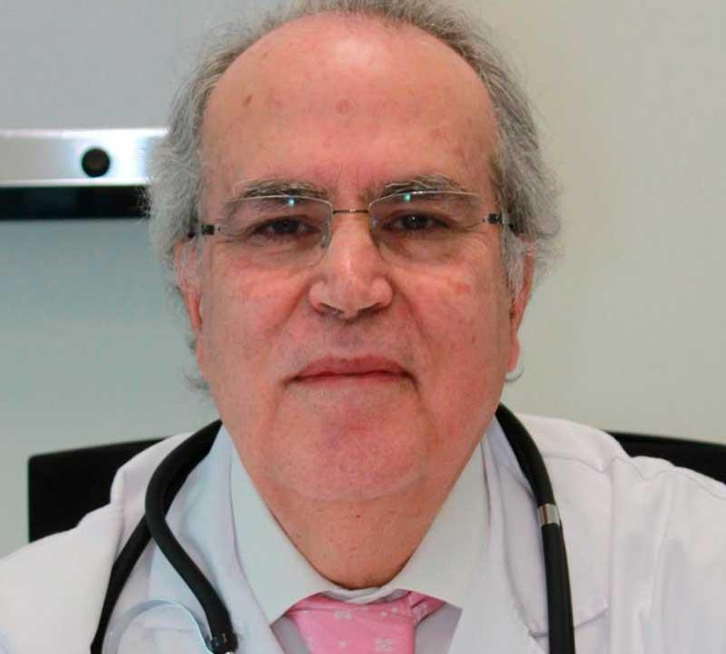 Dr-Mariano